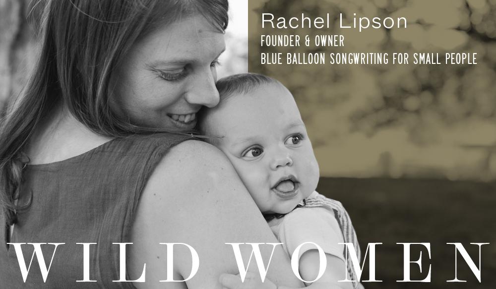 WildWomen_Rachel